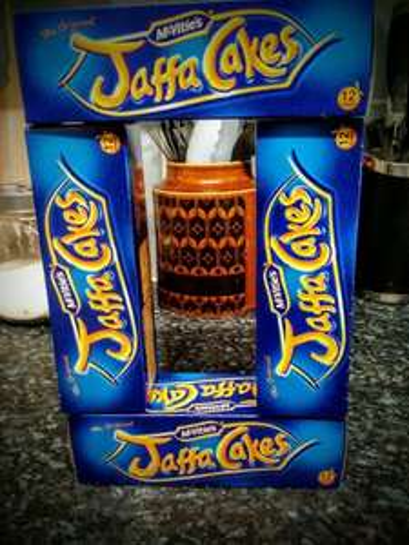12 Jaffa cakes @ ASDA 40p