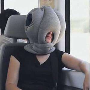 Ostrich Pillow £7.32 dld AliExpress /  ANDY 'S STORE