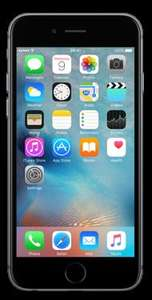 Apple iPhone 6S 16gb £499 @ Giffgaff