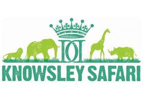 Half Price Entry Knowsley Safari (£6.25 Children/£8.25 Adults)