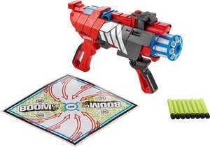 BoomCo Twisted Spinner Soft Dart Blaster £5.99 delivered @ Ebay Argos Outlet