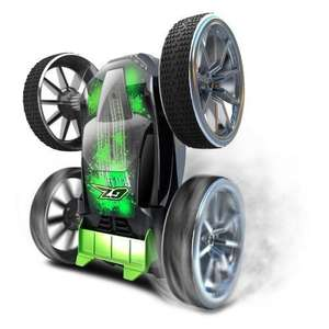 Silverlit Gyro Zee Remote Controlled Car was £39.99, then £29.99 now only £14.99 at Argos - BACK IN STOCK
