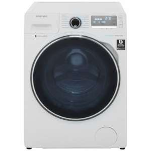 Samsung Ecobubble Washer Dryer WD90J7400GW £599 @ Appliance Electronics