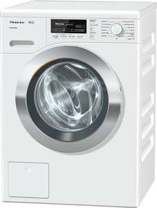 Miele W1 WKF120 8Kg Washing Machine with 1600 rpm £779 @ AO
