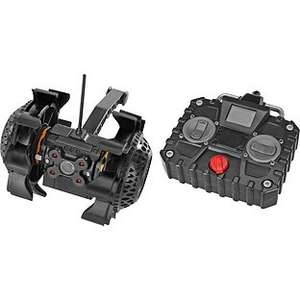 Spy Net Ultra Tough Video RC Recon Bot with live video streaming £20.99 @ Argos