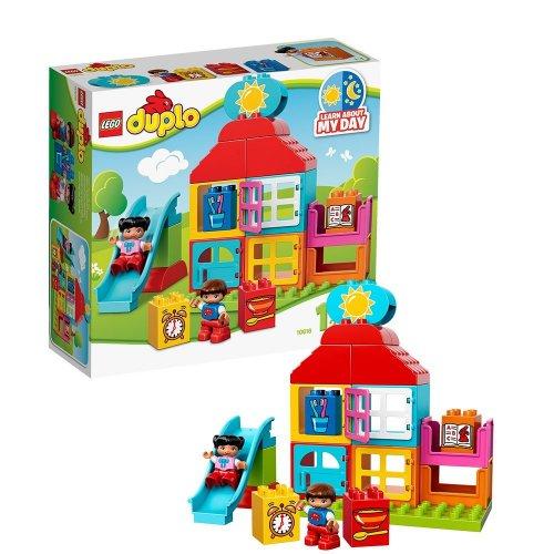LEGO DUPLO 10616  My First Playhouse £7.99 Prime / £12.74 Non Prime @ Amazon