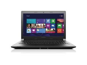 "Lenovo B51-80 Intel Core i5-6200U 4GB 1TB 15.6"" Windows 10 Home £319 + £3.49 Del @ BT shop"
