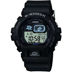 G-Shock GB-6900B-1ER Bluetooth from H.S Johnson £59