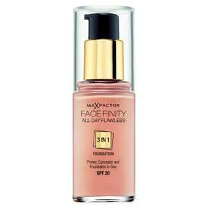 Max Factor All Day Flawless £9.99 3 in 1 Foundation 3 for 2 £19.89 @ Superdurg