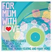 For Mum With Love CD £3 del @ Tesco Direct (more in op)