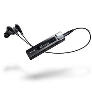 Sony NWZ-M504 8GB Walkman® /Bluetooth Headset/Earphones £69 Deal of the Day @ AMP3