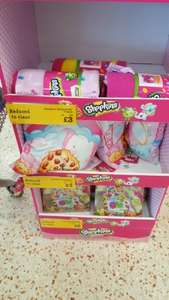 shopkins products reduced morrisons from £1.50