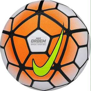 All Nike 2015 - 2016 Footballs SALE @ Newitts