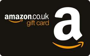 free £50 amazon voucher with sim only plan @ Vodafone via giftcloud