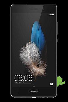 Huawei P8 Lite 2gb RAM, 4G,Unlocked £79.99 PAYG U or £89 +10topup + £5 Cashback@ CPW