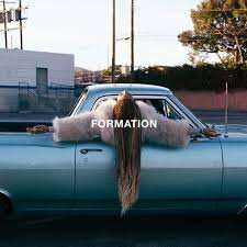 Beyonce - Formation Single and 3 month TIDAL trial.