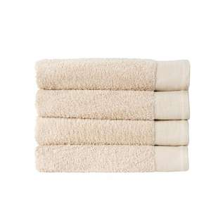 70% off Christy Brooklyn Towels (630gsm) + Extra 20% off with code BK20. Eg; Bath sheet is £10.08
