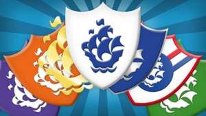Free entry to 200 attractions including Merlin group with a Blue Peter badge (With paying Adult)