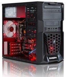 Zoostorm AMD A8 7600K, 8GB RAM +1TB HDD,  Desktop PC £199.99 @ ebuyer.com