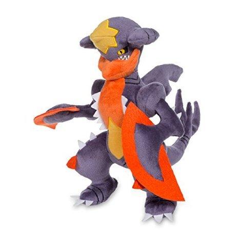10 Inch Mega Garchomp Pokemon Plush £5.98 Delivered (With Code WILT) @ 365 Games