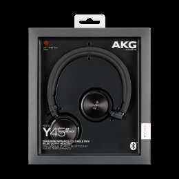 AKG y45bt black Headphones £69.99 @ AKG