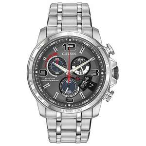 CITIZEN CHRONO TIME A-T BY0100-51H £239.50 @ Swaguk.co.uk