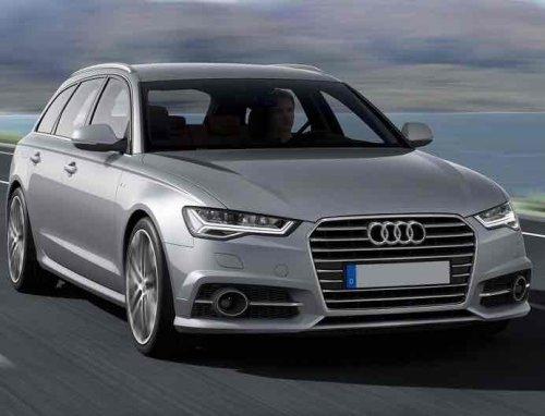 Audi A6 Avant S Line Ultra 2.0 TDI PCH/Lease £252 X 6 + 24 £7488 @ Gateway2Lease