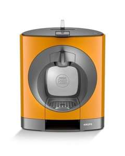 Krups Nescafe Dolce Gusto Coffee Machine £40 FREE P&P eBay/Tesco