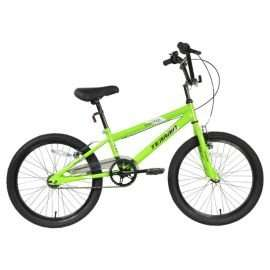 "Terrain Capitol 20"" kids BMX bike was £60 now only £26 + £2 C&C @ Tesco Direct"
