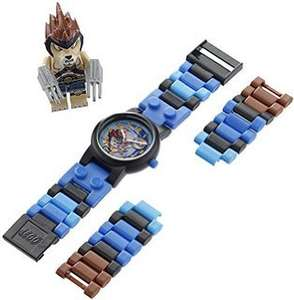 LEGO Legends of Chima Watch - £6.99  + £4.99 UK delivery @ Amazon sold by ClicTime - Watches and Clocks.
