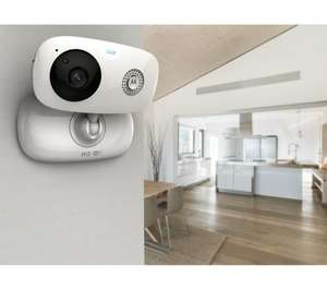 £31.49 Motorola Focus 66 - Indoor HD Wireless IP Camera + Free Delivery @ Ebuyer