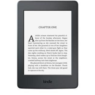 Kindle Paperwhite 2015 £89.99 @ Argos
