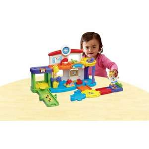 Vtech Toot Toot Friends Helpful Hospital now £15 instore @ Smyths Toys