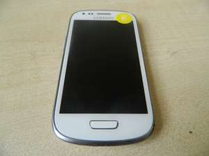 Used Samsung Galaxy s3 mini @ Cash Converters £54.14 plus 5.99 postage