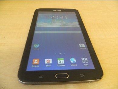 Used Samsung Tab 3 @ Cash Converters £47.49 + £7.99 postage