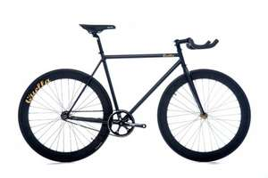 Quella Signature One Single Speed (Fixie) Bike 45% off £299.99 @ sportpursuit.com