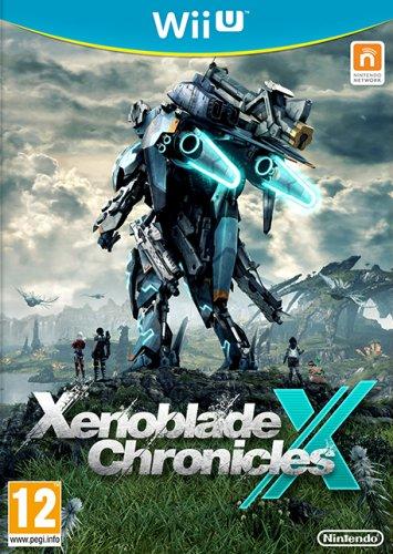 Xenoblade Chronicles Wii U £24.99 @ Argos