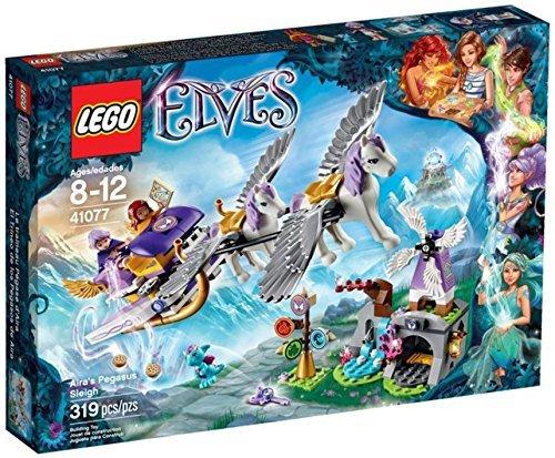 LEGO 41077 Elves Aira's Pegasus Sleigh  £21.99 @ amazon free delivery