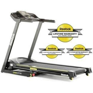 Reebok One Series GT30 Treadmill £349.99 @ Argos less than half price