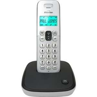 Binatone Fusion Cordless Telephone, Single Handset £8.99 @ Argos