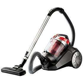 BISSELL PowerForce 900W 12L Red/Black Cylinder Vacuum Cleaner *Brand New*/£39.99/free del/ ebay  / electricmania