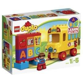 LEGO DUPLO My First Bus 10603 £6.50 plus £2 c&c @ Tesco Direct