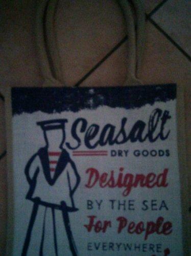 Seasalt Bags £1.50 @ seasalt (free c&c)