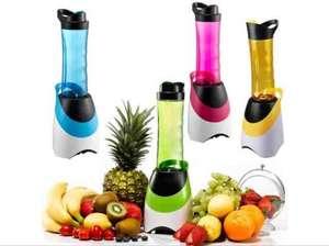 SHAKE N TAKE MULTI FUNCTION BLENDER SMOOTHIE MAKER JUICER CHOPPER PROCESSOR £14.99 delivered @  direct2publik / Ebay
