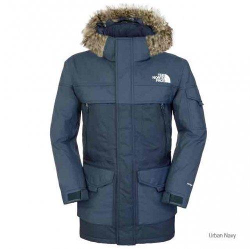 North Face Mens Mcmurdo 2 jacket (rrp £360) £174.99 @ Gaynor sports