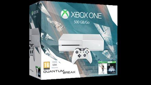 Xbox-One-Special-Edition-Quantum-Break-Bundle £279.99 delivered @ Microsoft store