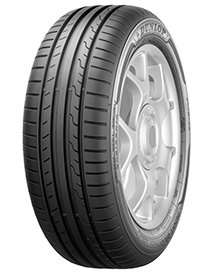 Dunlop Sport BluResponse Tyres Two free cinema tickets OR £15 Amazon vouchers with every pair of Dunlop tyres @ HALFORDS