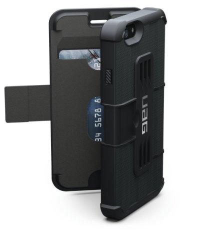 Armoured iPhone 6 Case £20.82 @ Amazon