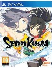 Senran Kagura: Estival Versus (PS4/Vita £31.49/£25.19) Pre-order @ Rice Digital (w/code)