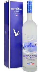 Grey Goose and Ciroc Vodka reduced to clear £19 @ Tesco